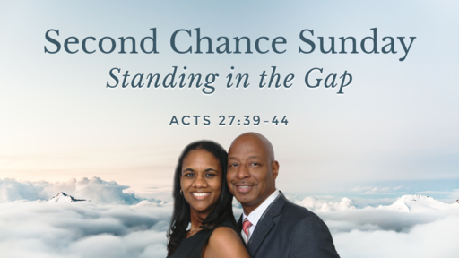 Second Chance Sunday
