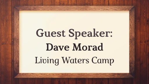Living Waters Camp