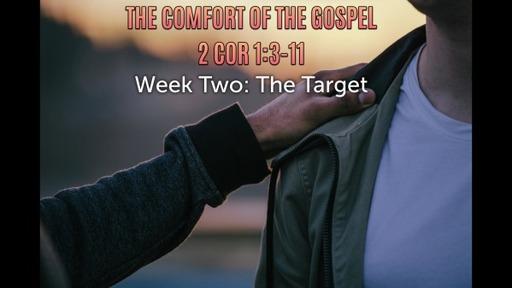 The Target (April 18th 2021)