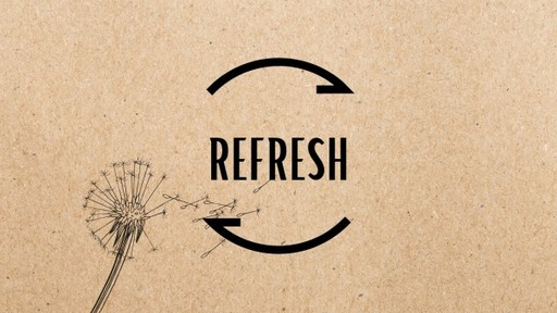 Refresh: Convenient Christianity