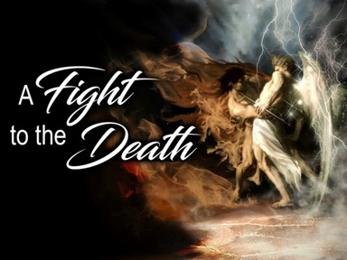 A Fight to the Death