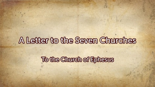 A Letter to the Seven Churches