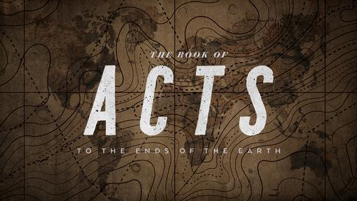 The Marks of a Faithful Servant, Part 1