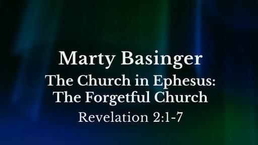 7 Churches in Revelation