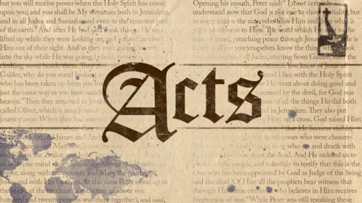 4/18/2021 Acts 15:36-16:10 | Evangelistic Church