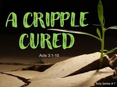 2021-04-25 A CRIPPLE CURED