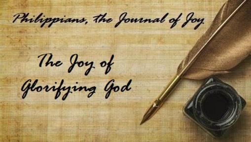 The Joy of Glorifying God