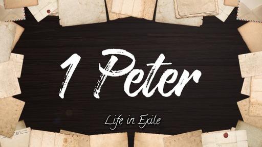 1 Peter 4:1-6
