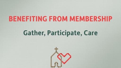 Benefiting from Membership