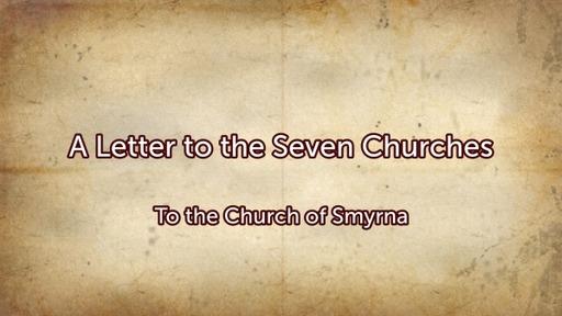 CHURCH OF SMYRNA
