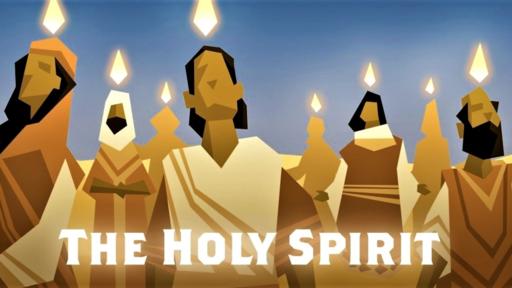 HOLY SPIRIT A NEW BEGINNING