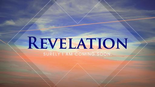 2021-04-25 - Revelation 1:12-13 - The Church