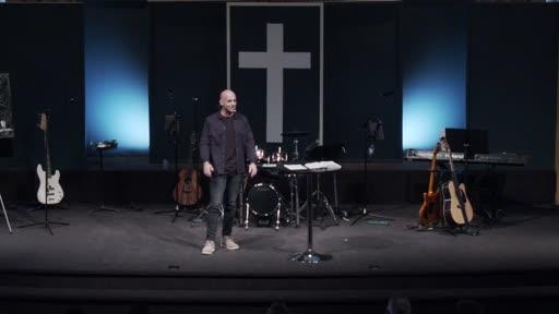 Sunday Morning Service 4/25/21