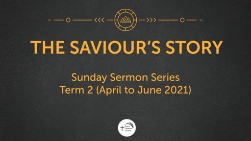 The Saviour's Story