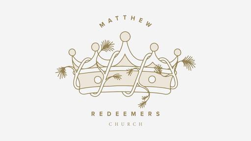 The Kingdom Received