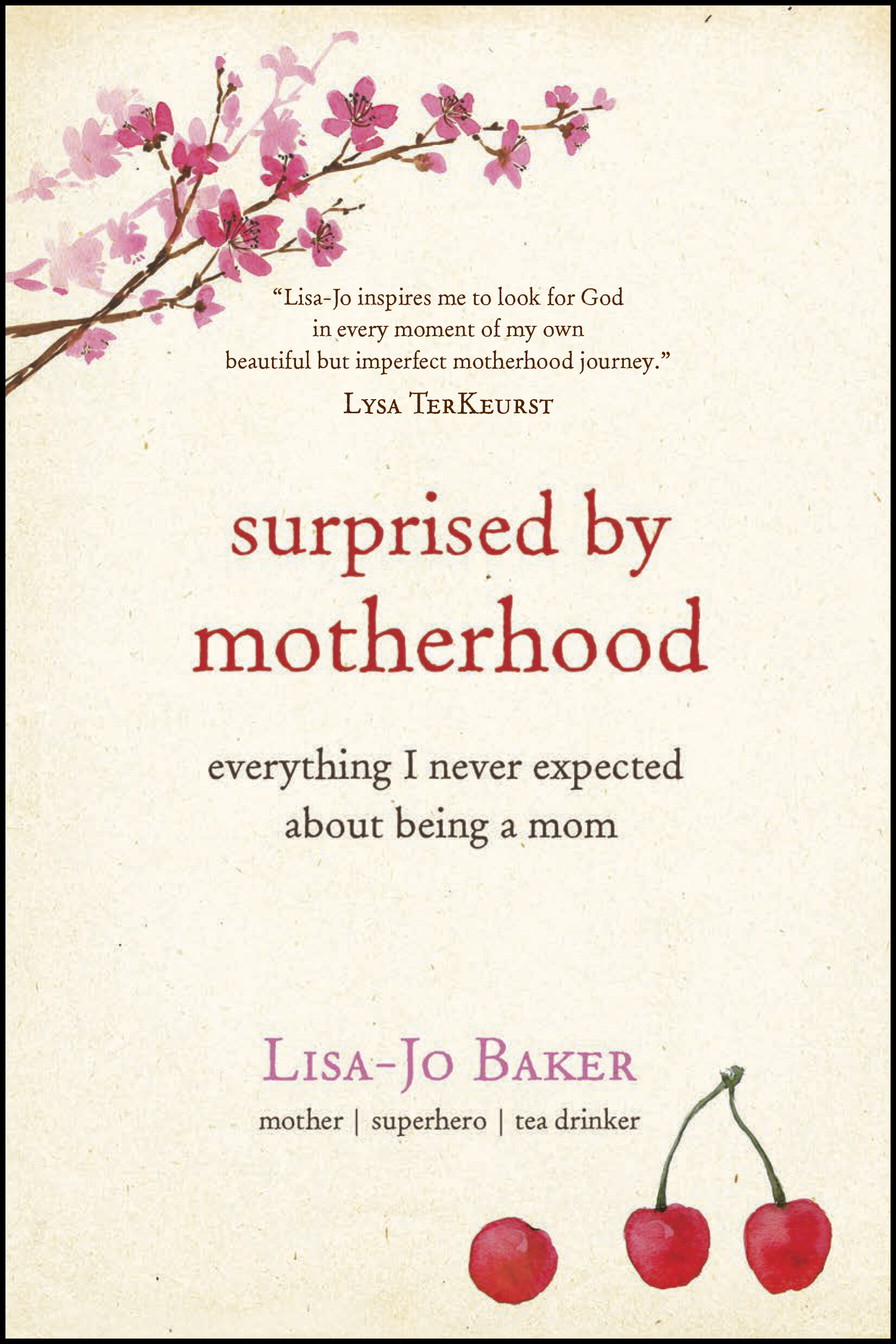Surprised by Motherhood: Everything I Never Expected about Being a Mom