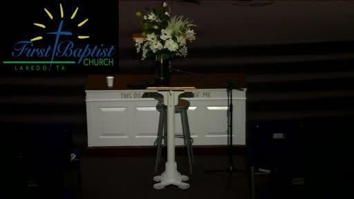John Reimund, Wednesday Night Bible Study