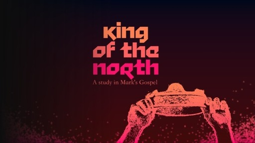 Mark: King of the North
