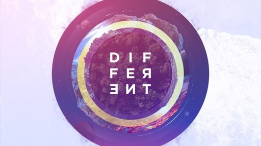 DIFFERENT: The Purpose of the Church