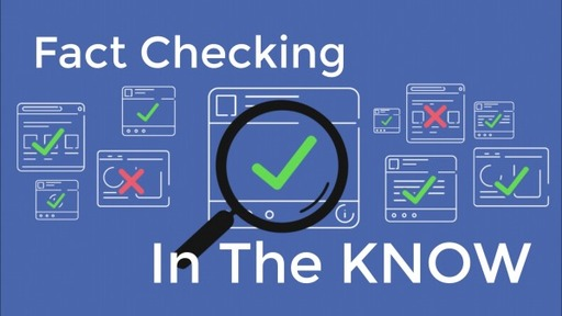 Fact Checking in The Know