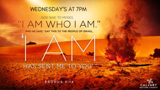 Exodus 20:7-17