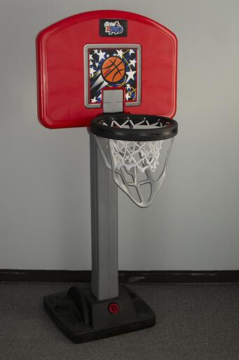 Toy Basketball Hoop