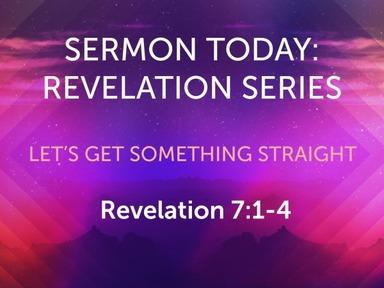 May Sunday Worship- REVELATION Series
