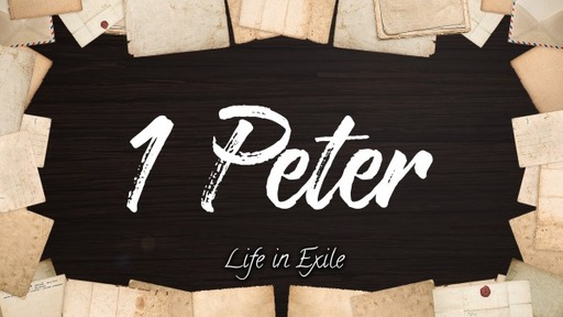 1 Peter 4:12-19