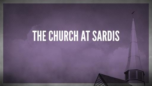 The Church at Sardis