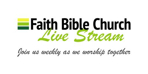 FBC Worship Gathering Live Stream