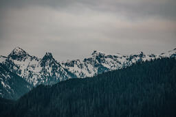 Snowy Mountains  image 2