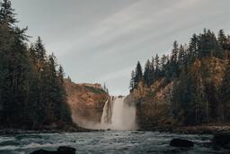 Waterfall  image 4