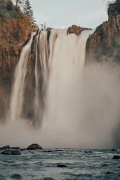 Waterfall  image 8