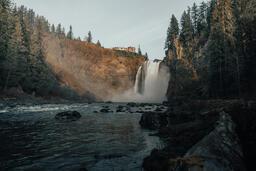 Waterfall  image 2