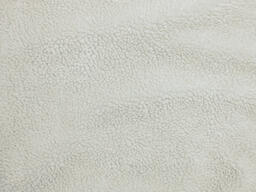 Cream Sherpa Texture  image 2