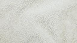 Cream Sherpa Texture  image 1