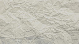 Crinkled Paper Texture  image 3