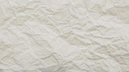 Crinkled Paper Texture  image 1