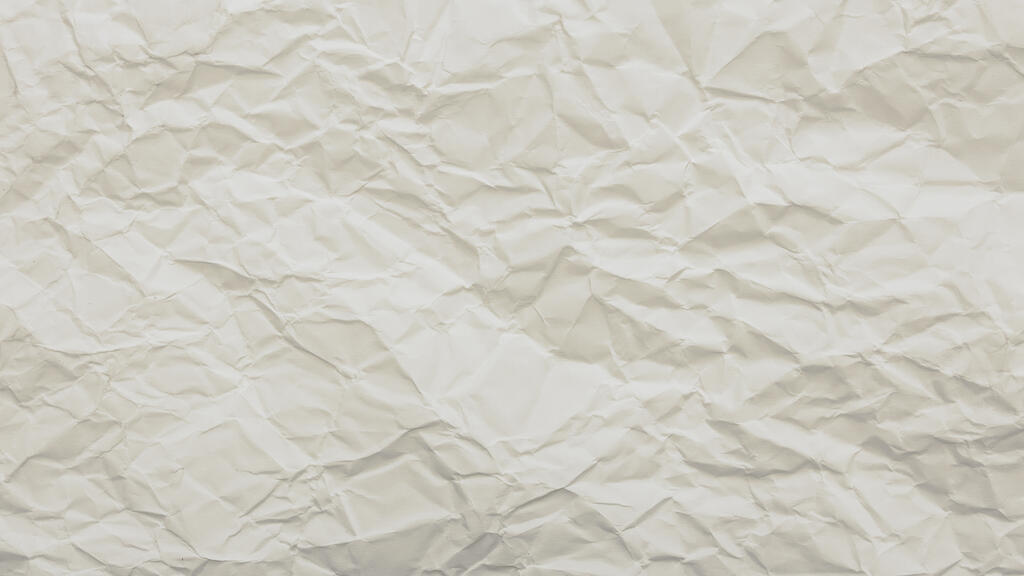 Crinkled Paper Texture large preview