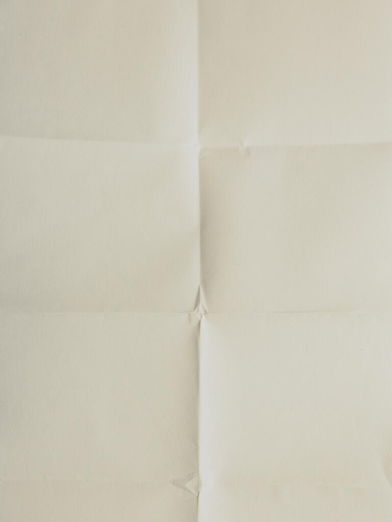 Paper with Fold Lines large preview