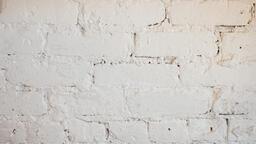 Cream Brick Texture  image 1