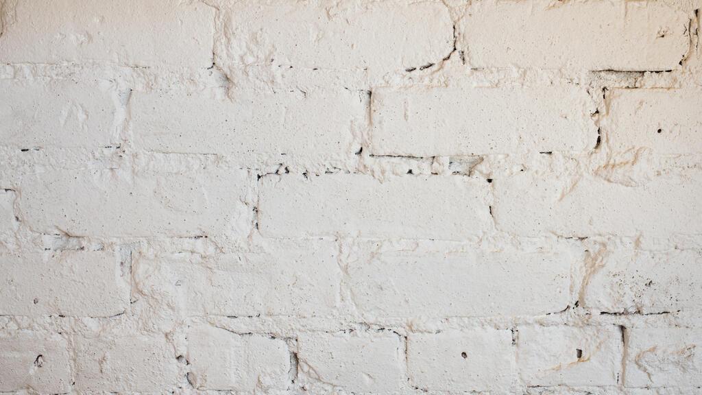 Cream Brick Texture large preview