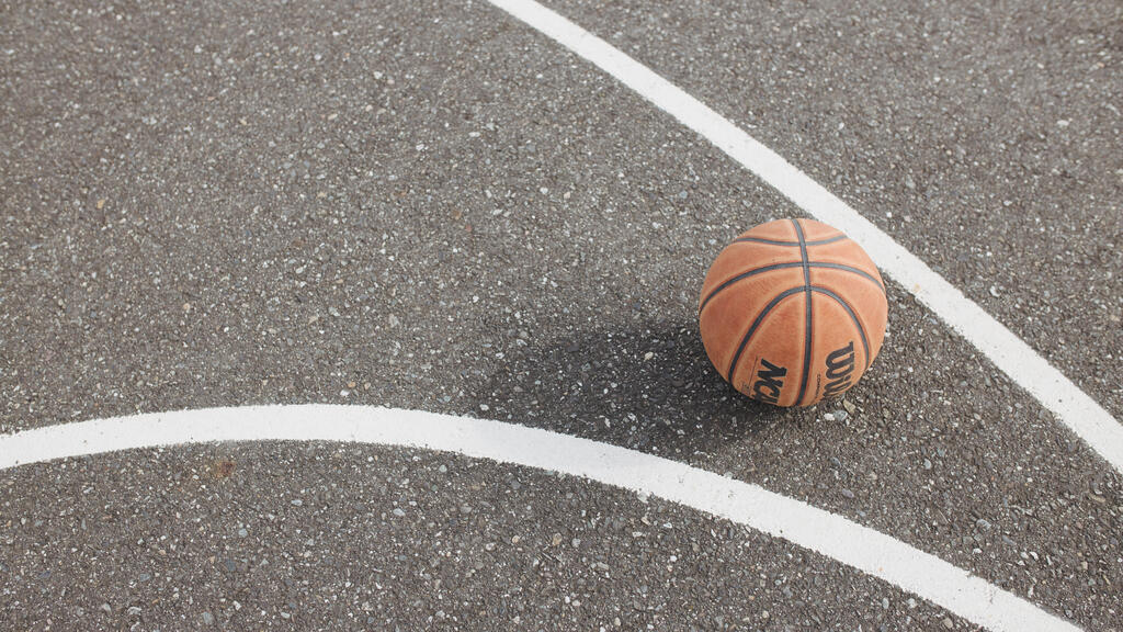 Basketball Court large preview