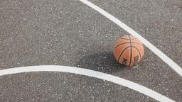 Basketball Court  image 1