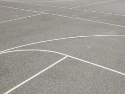Basketball Court  image 4
