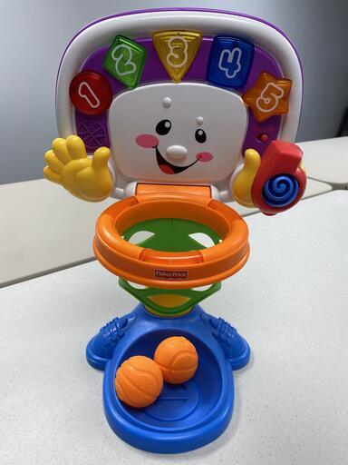 Mini Basket Ball Set