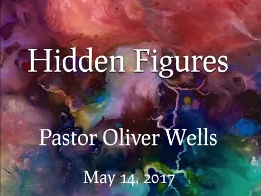 05.14.17 - Hidden Figures