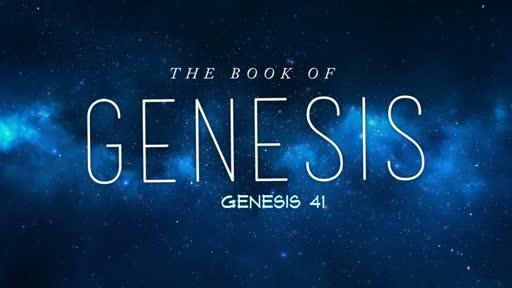 sun night Genesis