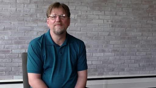 Jim Herold Elder Candidate