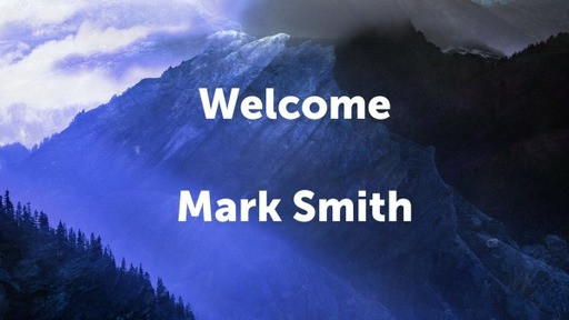 Four Witnesses to Jesus' Authority